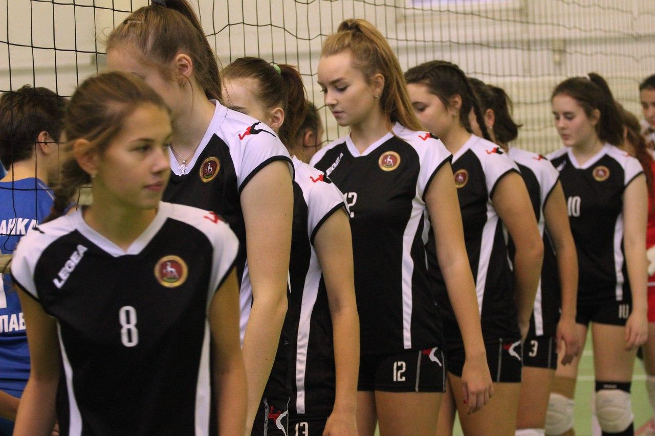 Волейбольная команда ярославля
